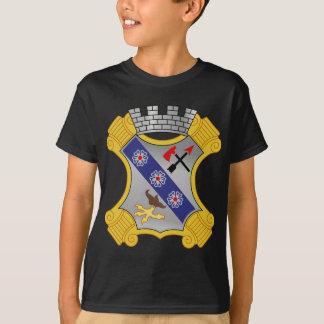 8th Infantry Regiment - DUI T-Shirt
