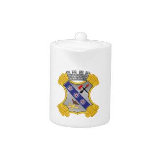 8th Infantry Regiment - DUI