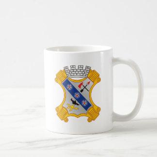 8th Infantry Regiment Mug