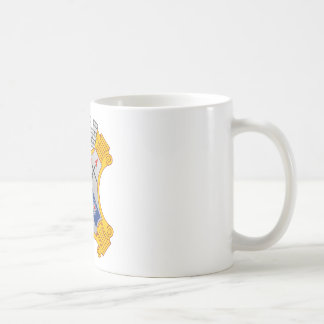 8th Infantry Regiment Coffee Mug