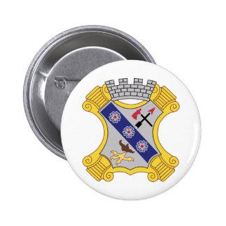 8th Infantry Regiment Patch Pins