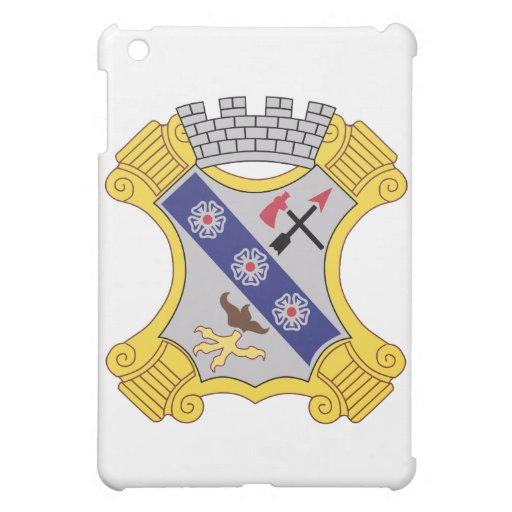 8th Infantry Regiment Patch iPad Mini Case