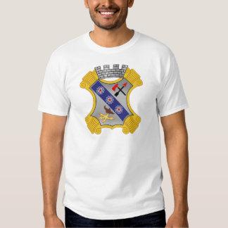 8th Infantry Regiment T Shirt
