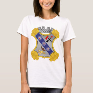 8th Infantry Regiment T-Shirt
