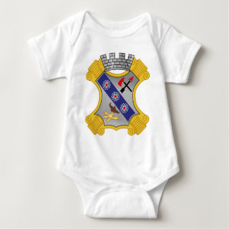 8th Infantry Regiment T-shirts