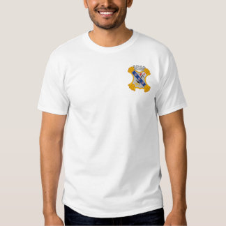 8th Infantry Regiment Tshirt