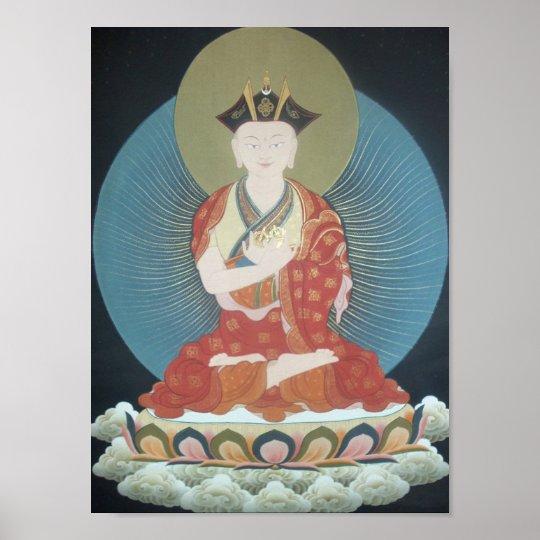 8th Karmapa Poster