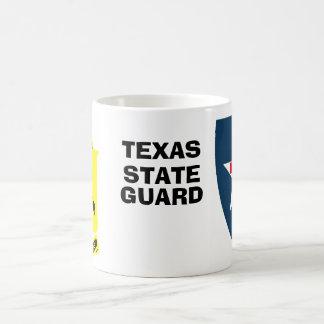8TH REGIMENT TEXAS STATE GUARD MUG