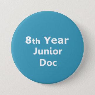 8th Year Junior Doctor badge