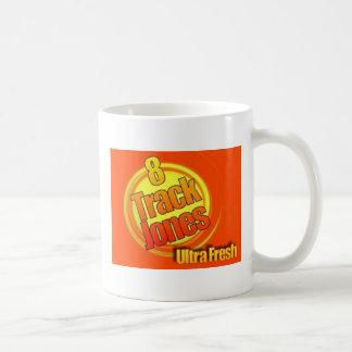 8TJ Ultra Fresh Mug