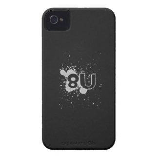 8U Blackberry Bold Case Style 2