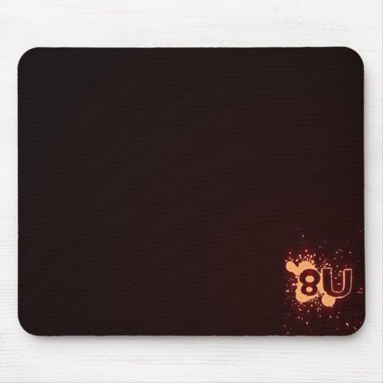 8U Mousepad: Style 3 Mouse Mat