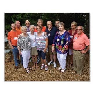 "8x10"" Reunion Committee Photo"