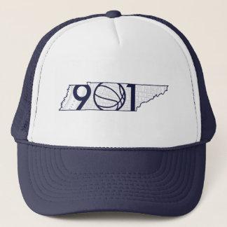 901 Basketball Trucker Hat