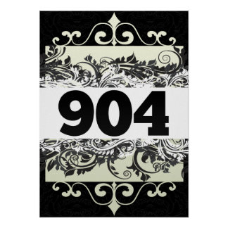 904 POSTERS