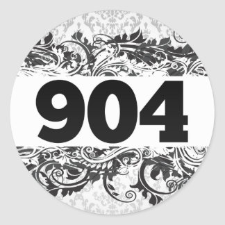 904 STICKERS