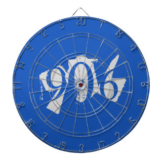 906 Michigan Dart Board