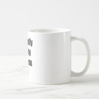 90  Dirty Old Man Classic White Coffee Mug