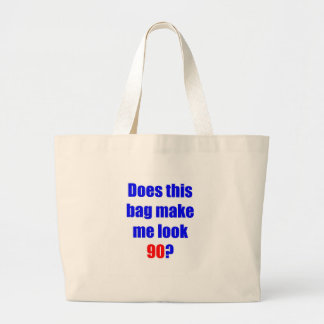 90 Does this bag