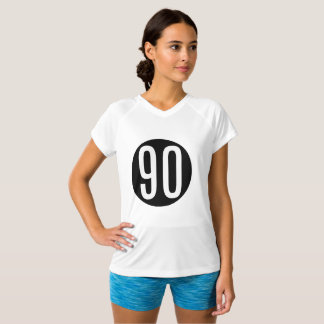 90 - Sporty T-Shirt