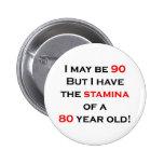 90 stamina button