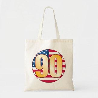 90 USA Gold