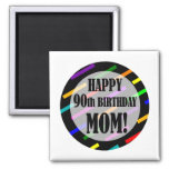 90th Birthday For Mum
