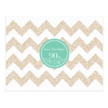 90th Birthday Party - Save the Date - Choose Postcard