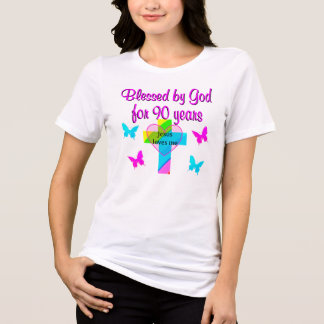 90TH BIRTHDAY PRAYER T-Shirt