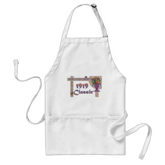 90th Birthday Standard Apron