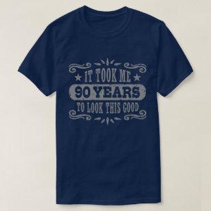 66049862 90 Year Old T-Shirts & Shirt Designs | Zazzle UK