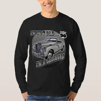 90th Birthday T-shirts and Gifts
