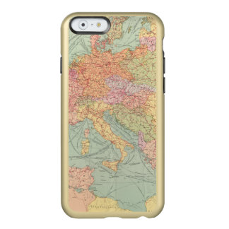 910 Lines of Communication, Central Europe Incipio Feather® Shine iPhone 6 Case