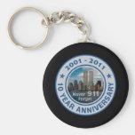 911 10 Year Anniversary