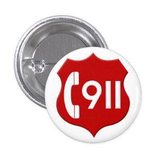 911 Button