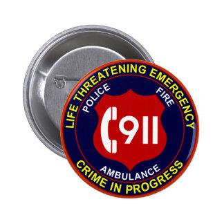 911 Emergency Button