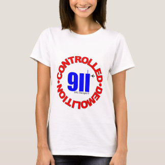 911 FITTED TOP 9/11