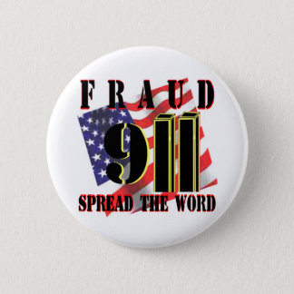 911 Fraud Buttons