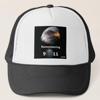911 hat