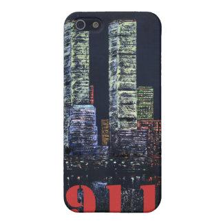 911 tribute iphone case iPhone 5 cases