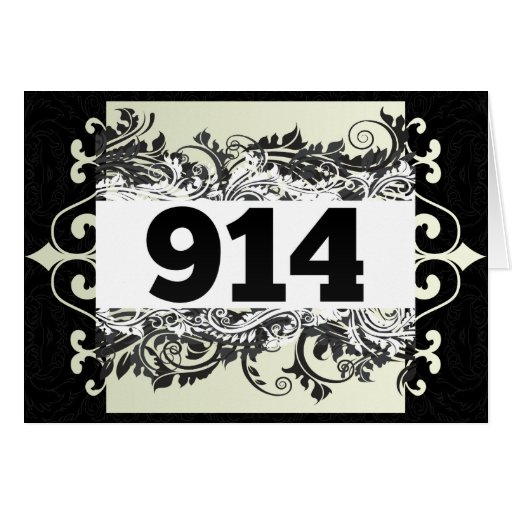 914 GREETING CARDS
