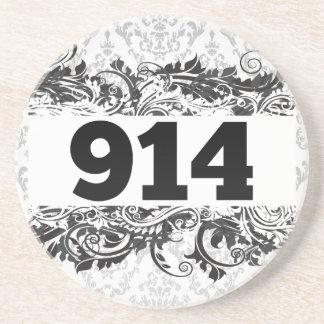 914 BEVERAGE COASTERS