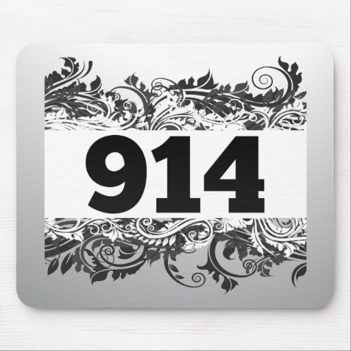 914 MOUSE PADS