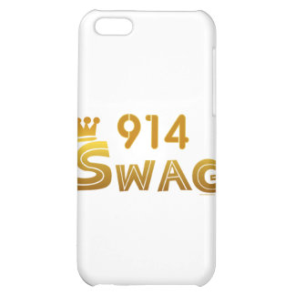 914 New York Swag iPhone 5C Covers