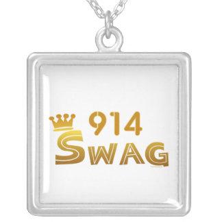 914 New York Swag Custom Jewelry