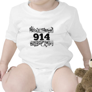 914 ROMPERS