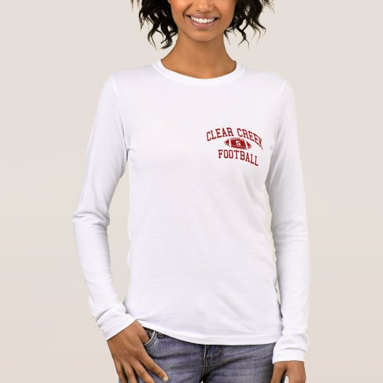 9166 LONG SLEEVE T-Shirt