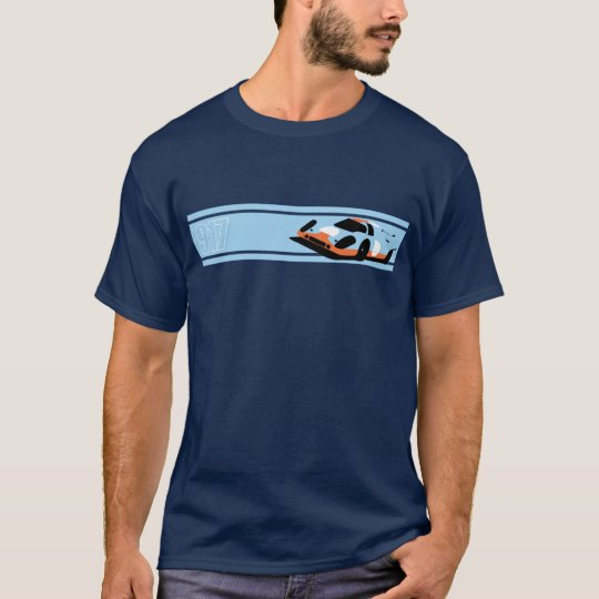 917 LeMans Car T-Shirt