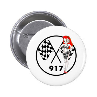 917 Peggy Pitstop Pin