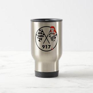 917 Peggy Pitstop Mug
